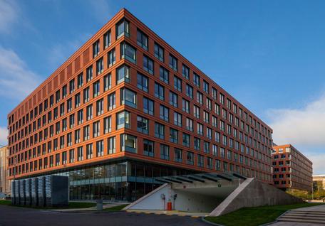 Бизнес-центр АЛКОН Лондон (Корпус 1), id id27955, фото 2