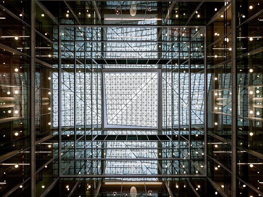 Бизнес-центр АЛКОН Токио (Корпус 3), id id27956, фото 11