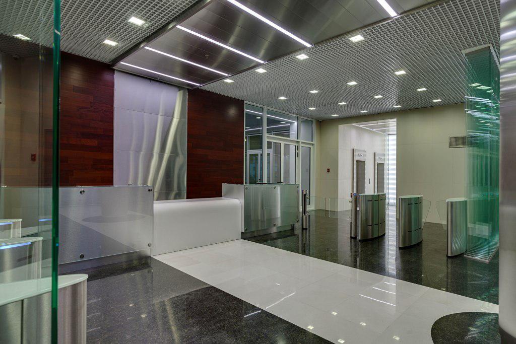 Бизнес-центр АЛКОН Токио (Корпус 3), id id27956, фото 7