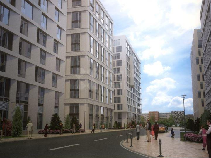 Бизнес-центр ВТБ Арена Парк (Корпус 4), id id28298, фото 2