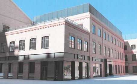 Бизнес-центр Даниловская Мануфактура, 1867, Ситцевый корпус, id id28363, фото 1