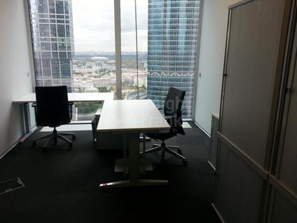 Офис Федерация (Башня Восток), id ol28709, фото 4