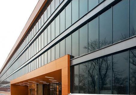 Бизнес-центр W Plaza 2, id id28759, фото 1