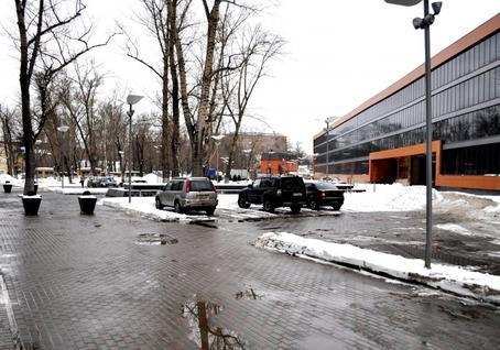 Бизнес-центр W Plaza 2, id id28759, фото 2