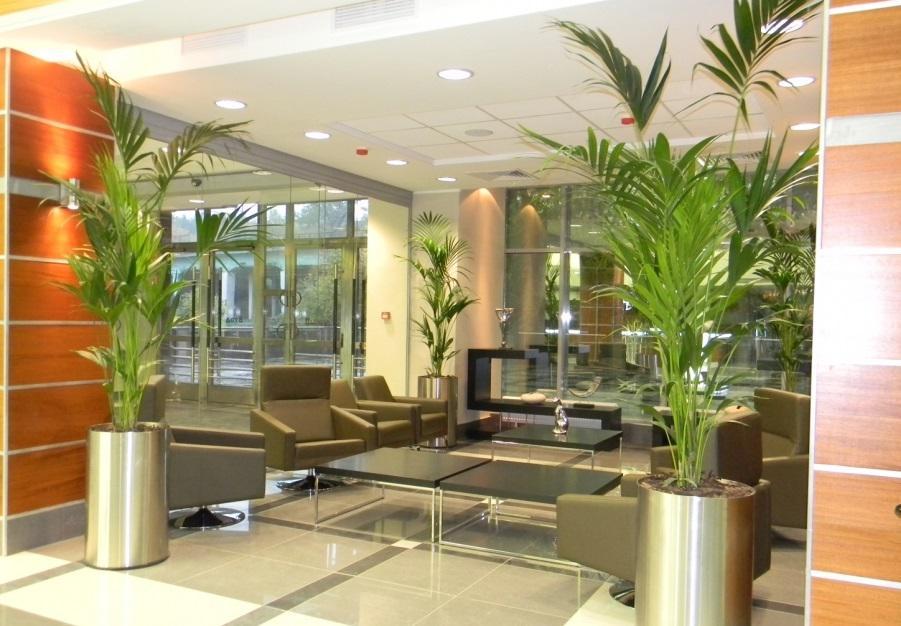 Бизнес-центр W Plaza 2, id id28759, фото 7