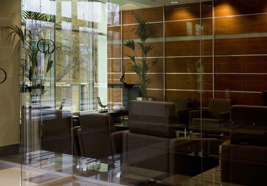 Бизнес-центр W Plaza 2, id id28759, фото 6