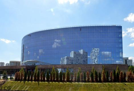 Бизнес-центр Газойл Сити, id id28803, фото 1