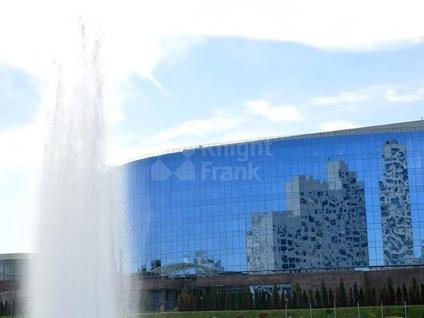 Бизнес-центр Газойл Сити, id os28803, фото 2