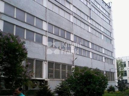 Офисное здание Ярославское шоссе, д. 51, id os28847, фото 1