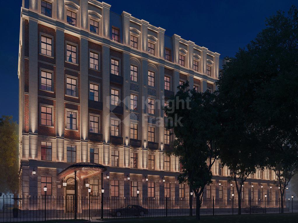 Бизнес-центр Грузинка 30, id id28860, фото 1
