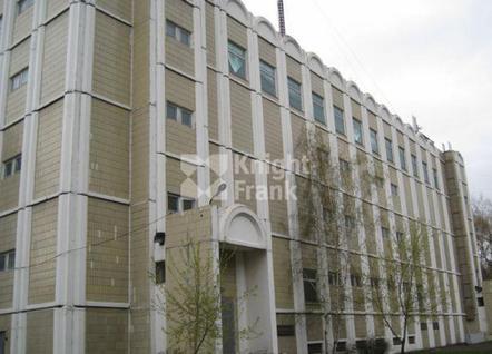 Офисное здание Изумрудная улица, д. 24, id os28865, фото 1
