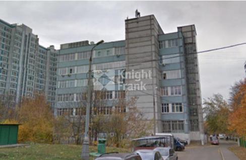 Офисное здание Шипиловская улица, д. 58 к. 1, id os28870, фото 1
