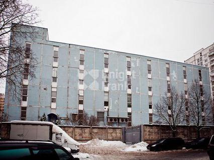 Офисное здание Новоподмосковный, id os28872, фото 1