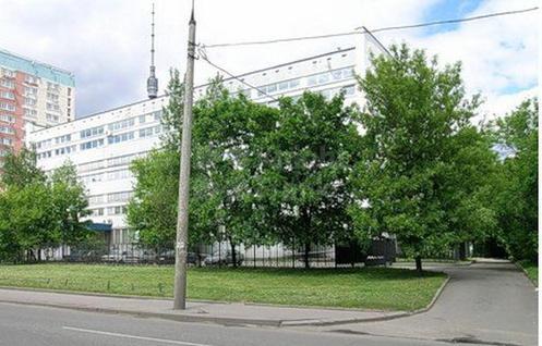 Бизнес-центр Звездный бульвар, д. 44, id id28878, фото 1