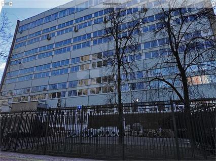 Бизнес-центр Знаменская улица, 4, id id28884, фото 1