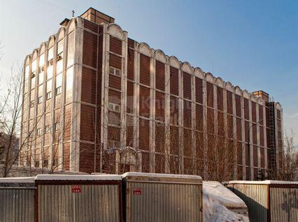 Бизнес-центр Красностуденческий проезд, д. 2Б, id os28913, фото 1