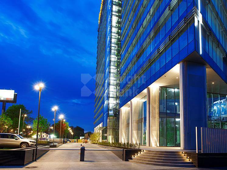 Бизнес-центр Mebe One Химки Плаза, id id28982, фото 3