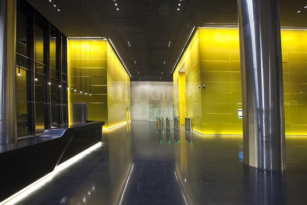 Бизнес-центр Mebe One Химки Плаза, id id28982, фото 2