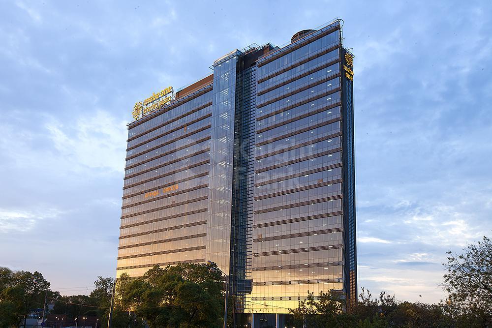 Бизнес-центр Mebe One Химки Плаза, id id28982, фото 1