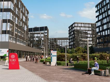 Бизнес-парк G10 (Корпус A), id id29075, фото 1