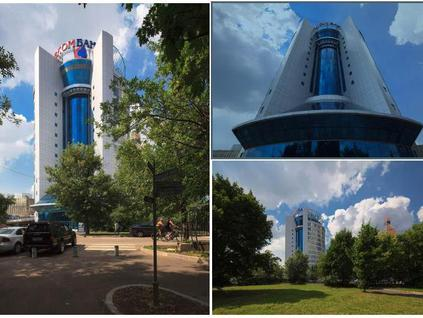 Бизнес-центр Парк Тауэр, id id29101, фото 2