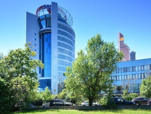 Бизнес-центр Парк Тауэр, id id29101, фото 1