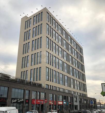 Бизнес-центр Парк Мира, id id29399, фото 1