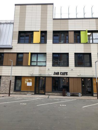 Бизнес-центр Парк Мира, id id29399, фото 4