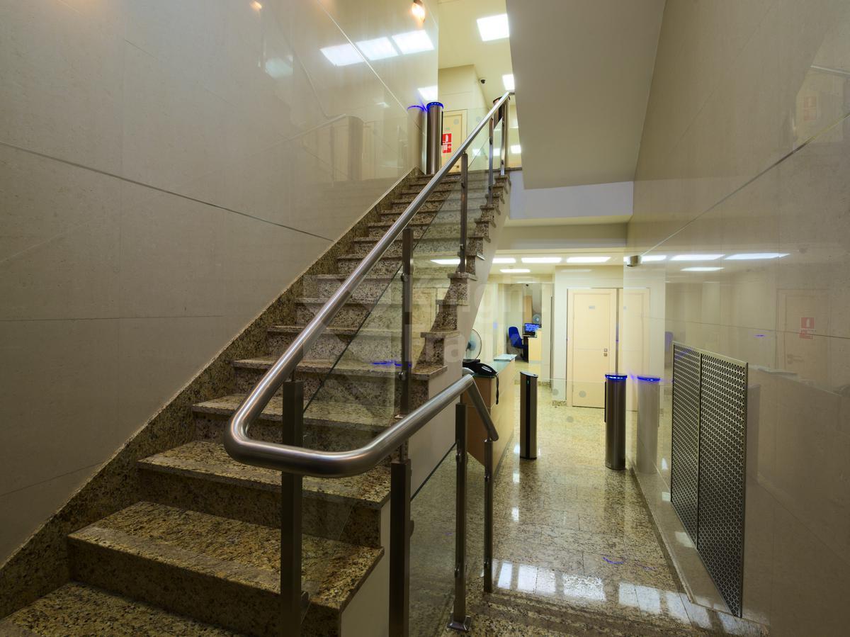 Бизнес-центр БЦ Слобода, id id29410, фото 3
