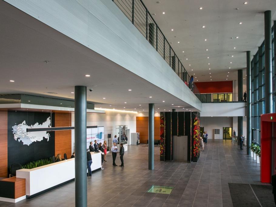 Бизнес-центр Роберт Бош, id id29430, фото 4