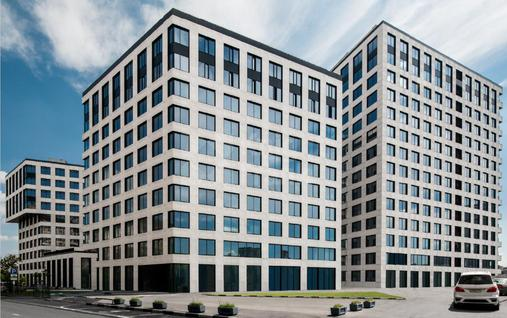 Бизнес-центр Атлантик (Корпус D), id id29502, фото 3