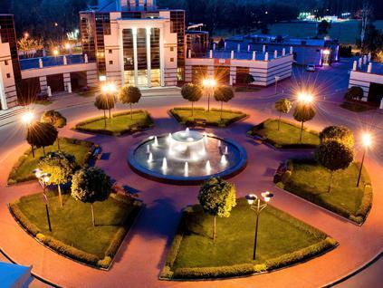 Бизнес-центр Резиденция на Рублевке (Здание E), id id29574, фото 1