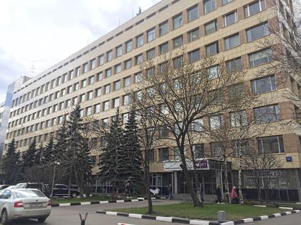 Бизнес-центр Марксистская улица, 22, id os2958, фото 2