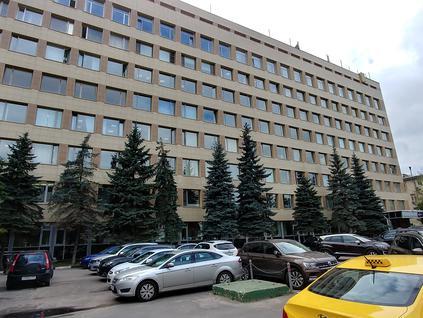 Бизнес-центр Марксистская улица, 22, id os2958, фото 3