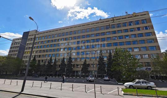 Бизнес-центр Марксистская улица, 22, id os2958, фото 1