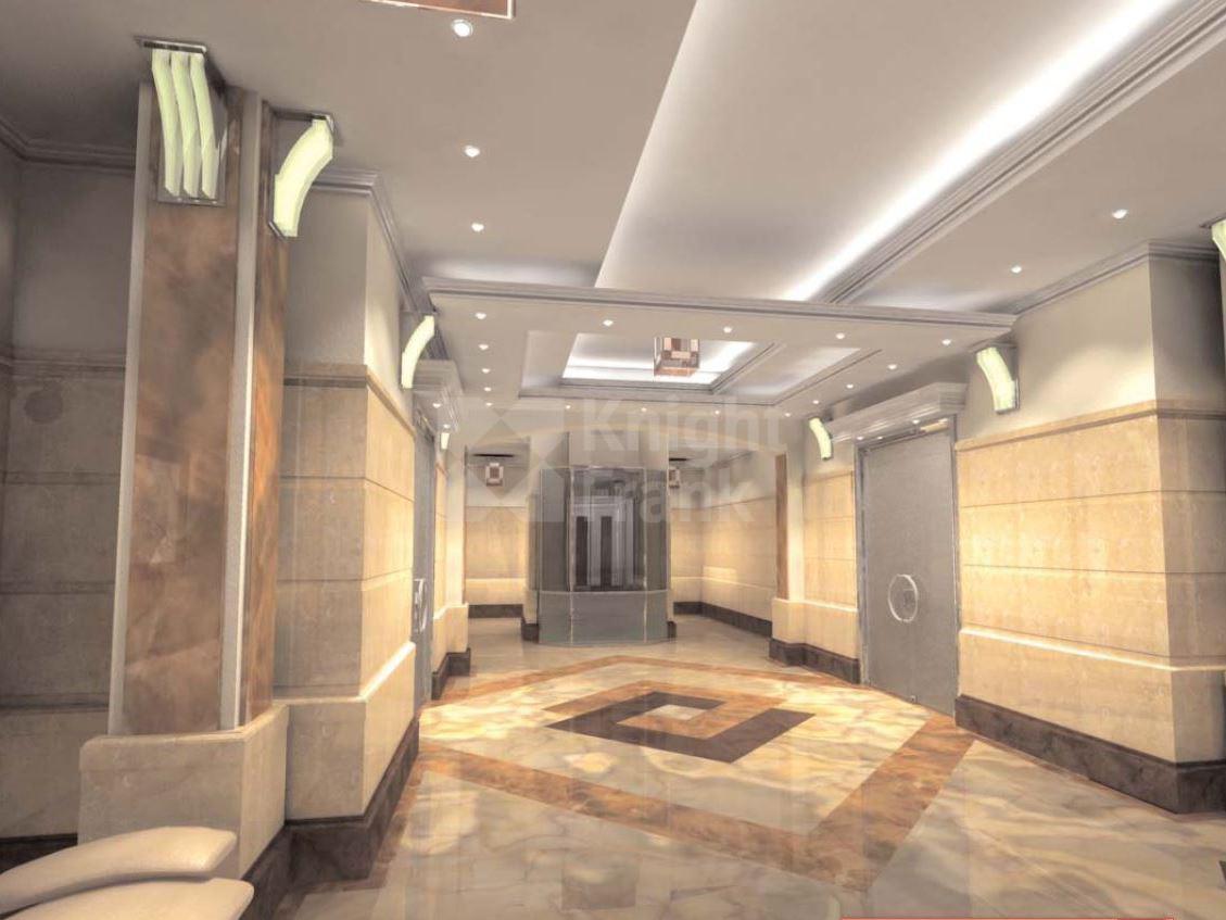 Бизнес-центр Резиденция на Рублевке (Здание Г), id id29580, фото 4