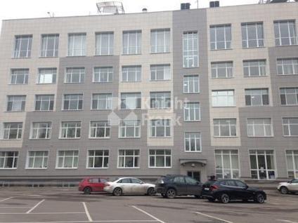 Бизнес-центр Старопетровский, id os29709, фото 1