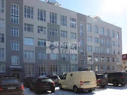 Бизнес-центр Старопетровский, id os29709, фото 2