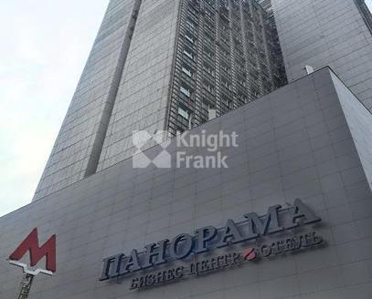 Бизнес-центр Отель Панорама, id os2985, фото 1