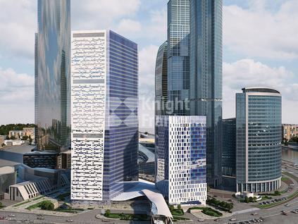 Бизнес-центр iQ-квартал Здание 1, id os29918, фото 1