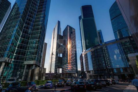Многофункциональный комплекс iQ-квартал (Здание 2), id os29920, фото 1