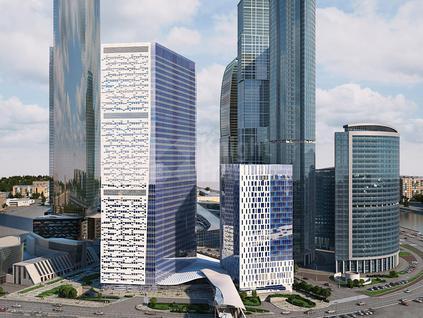 Многофункциональный комплекс iQ-квартал (Здание 2), id os29920, фото 2