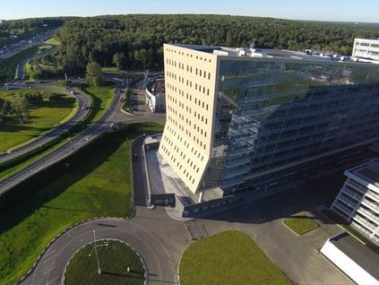 Бизнес-центр Паллау-РБ (Здание А), id id30100, фото 3
