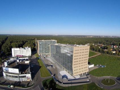 Бизнес-центр Паллау-РБ (Здание А), id id30100, фото 2