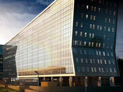Бизнес-центр Паллау-РБ (Здание А), id id30100, фото 1