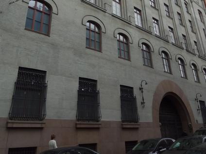 Особняк Милютинский Loft, id os3035, фото 4