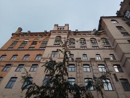 Особняк Милютинский Loft, id os3035, фото 2