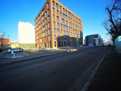 Бизнес-центр Красносельский (Строение 2), id id30376, фото 3