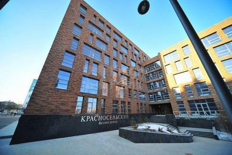 Бизнес-центр Красносельский (Строение 2), id id30376, фото 1