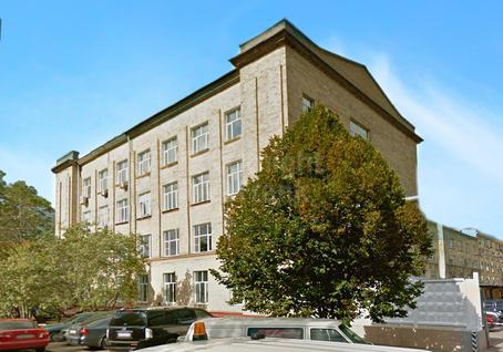 Бизнес-центр Офис с арендатором на Полежаевской, id id30523, фото 1